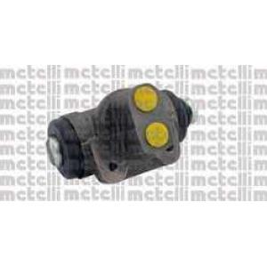 METELLI 04-0815 Циліндр гальмівний робочий