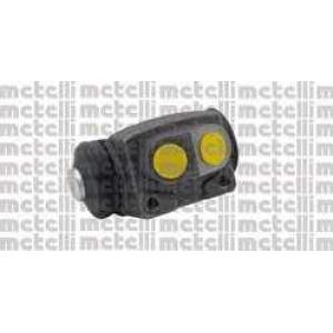 METELLI 040831 Тормозной цилиндр