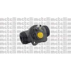 METELLI 040843 Тормозной цилиндр