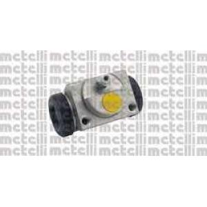 METELLI 04-0846 Циліндр гальмівний робочий