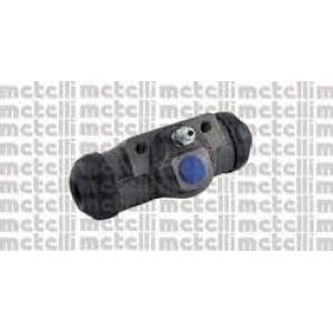 METELLI 04-0909 Циліндр гальмівний робочий