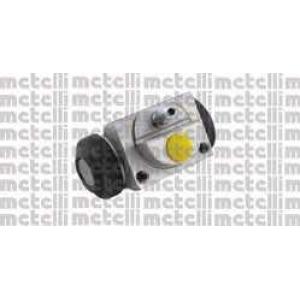 METELLI 040933 Тормозной цилиндр