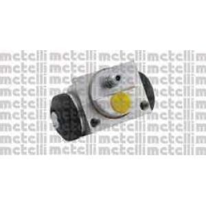 METELLI 040937 Тормозной цилиндр