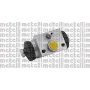 METELLI 040966 Тормозной цилиндр