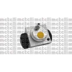 METELLI 040984 Тормозной цилиндр