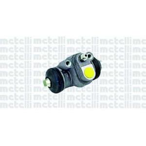 METELLI 041002 Тормозной цилиндр