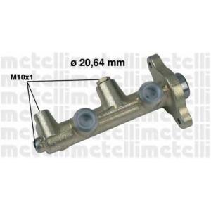 METELLI 05-0179 Main brake-cylinder