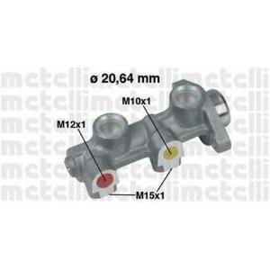 METELLI 05-0184 Main brake-cylinder