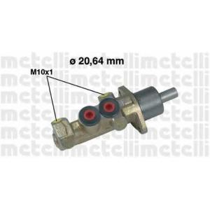 METELLI 05-0242 Main brake-cylinder