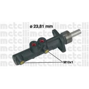 METELLI 05-0308