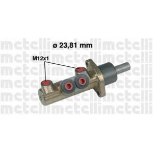 METELLI 05-0311