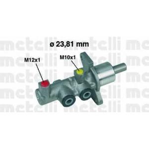 METELLI 05-0379 Main brake-cylinder