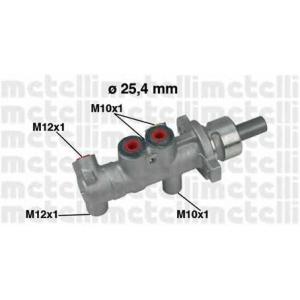 METELLI 05-0415 Циліндр гальмівний головний