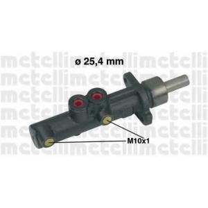 METELLI 05-0473 Циліндр гальмівний головний
