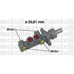 METELLI 05-0504 Main brake-cylinder
