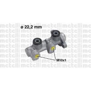 METELLI 050511 Главный тормозной цилиндр Lanos 1,6
