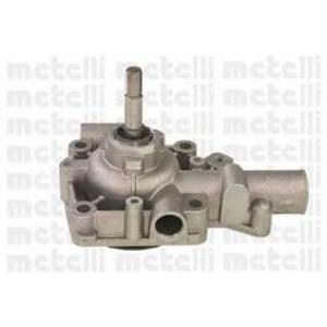 METELLI 24-0161 Water pump