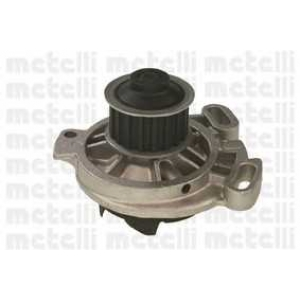 METELLI 24-0424 Насос водяной VW TRANSPORTER 2.4D AAB 09/90- (Metelli)