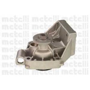 METELLI 24-0454 Насос водяной FIAT DUCATO 2.5 D/TD 14/18Q 10 (Metelli)