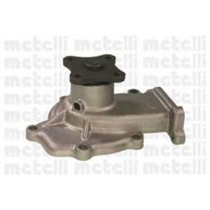 METELLI 24-0493A Насос водяной ASTRA H1.9 CDTI(103-118KW) ENG.17376049-/ASTRA J 2.0CDTI/INSIGNIA 2.0 CDTI08- (Metelli