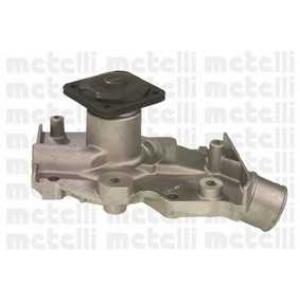 METELLI 24-0509 Насос водяной FORD MONDEO 1.6/1.8/2.0 93-01 (Metelli)