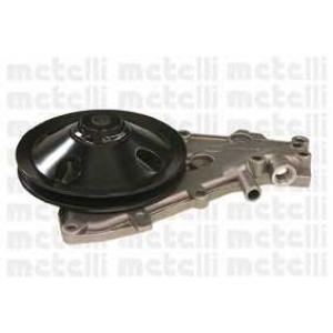 METELLI 24-0550 Насос водяной RENAULT /911/19/19 CHAMADE/21/ (Metelli)