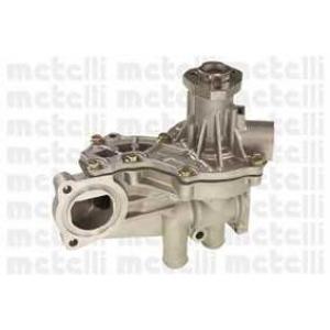 METELLI 24-0579 Насос водяной AUDI/FORD/SEAT/SEAT VAN/VW PA2 (Metelli)