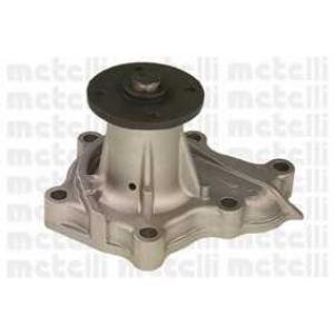 METELLI 24-0602 Water pump