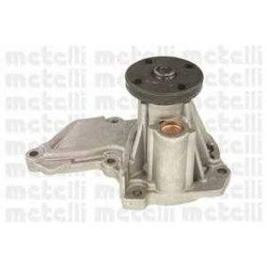 METELLI 24-0612 Насос водяной FORD FIESTA 1.2I 95- FOCUS 1.4 (Metelli)