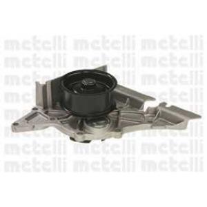 METELLI 24-0618A Насос водяной VAG 2.4 V6/2.8 V6 (Metelli)