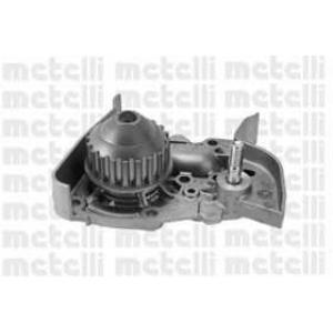 METELLI 24-0633 Насос водяной RENAULT KANGOO 1.4 (Metelli)