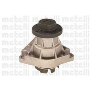METELLI 24-0637 Насос водяной OPEL/SAAB 2.5/3.0 X25XE/X30XE (Metelli)