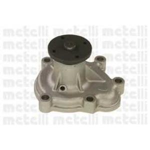 METELLI 24-0664 Насос водяной OPEL 1.7TD M00877698- (Metelli)