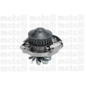 METELLI 24-0739 Насос водяной FIAT DOBLO 1.2 (Metelli)