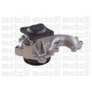 METELLI 24-0742 Насос водяной FORD 1.8DI/1.8TDCI 98- (Metelli)