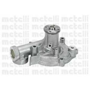 METELLI 24-0789 Water pump