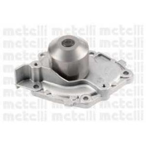 METELLI 24-0822 Насос водяной OPEL/RENAULT 1.9DCI 01- F9Q (Metelli)
