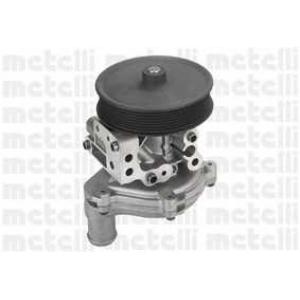 METELLI 24-0832 Насос водяной FORD TRANSIT 2.4DI 00- (Metelli)