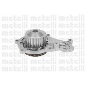 METELLI 24-0859 Насос водяной FORD/PSA 1.4HDI (Metelli)
