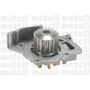 METELLI 24-0861 Насос водяной PSA 2.2HDI 00- (Metelli)