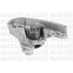 METELLI 24-0900 Насос водяной PSA BOXER 2.2HDI /IVECO 2.3JTD (Metelli)