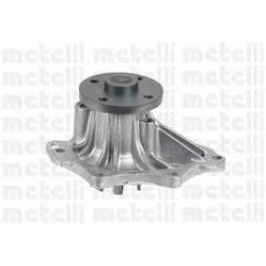 METELLI 24-0912 Насос водяной TOYOTA AVENSIS 2.0 VVTI 00- (Metelli)