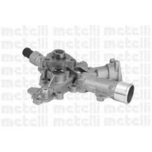 METELLI 24-0958 Насос водяной OPEL CORSA C 1.0/1.2 (Metelli)