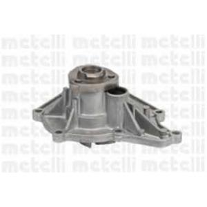 METELLI 24-0979 Насос водяной VAG 2.4 V6/2.7TDI/3.0TDI (Metelli)