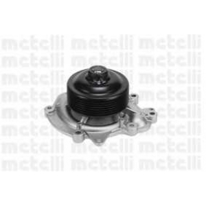 METELLI 24-0992 Насос водяной MB SPRINTER CDI OM642/OM646 (Metelli)