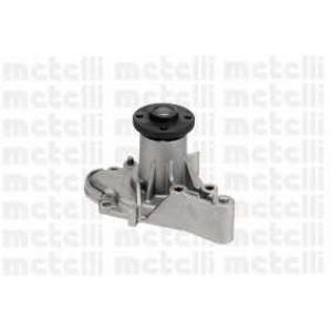 METELLI 24-1021 Насос водяной HYUNDAI GETZ 1.1/KIA PICANTO 1.0 (Metelli)