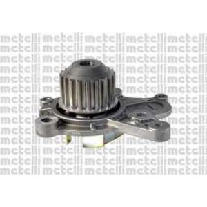 METELLI 24-1063 Насос водяной 25100-27400 SANTA FE 2.2CRDI/SONATA/TUCSON/CEED 2.0 CRDI/CERATO/SPORTAGE 2.0 (Metelli)