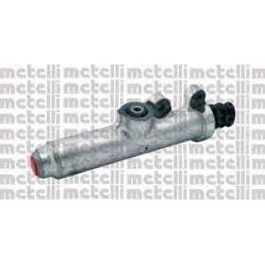 METELLI 55-0022 Циліндр зчеплення головний