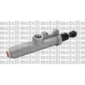 METELLI 55-0023 Циліндр зчеплення головний