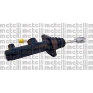 METELLI 55-0032 Циліндр зчеплення головний